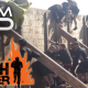 EFP Tough Mudder Training